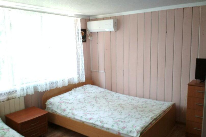 Отдельная комната, Крутой переулок, 2, Партенит - Фотография 1