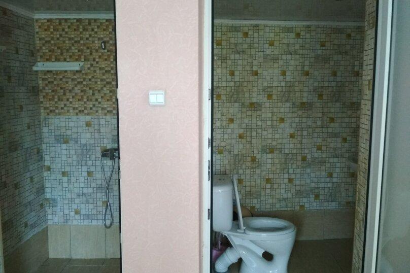 Четырехместный номер с удобствами на этаже, Крутой переулок, 2, Партенит - Фотография 2