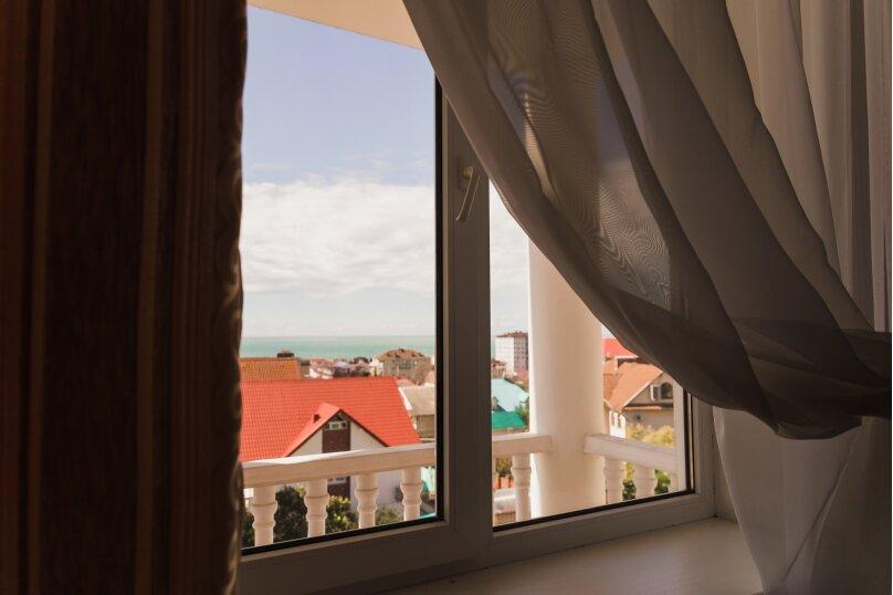 """Гостевой дом """"Клевер"""", Медовая улица, 24 на 28 комнат - Фотография 27"""