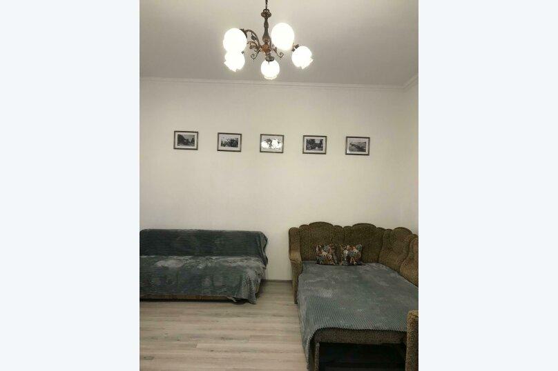2-х комнатный дом на 6 человек, 2 спальни, Дувановская улица, 17, Евпатория - Фотография 9