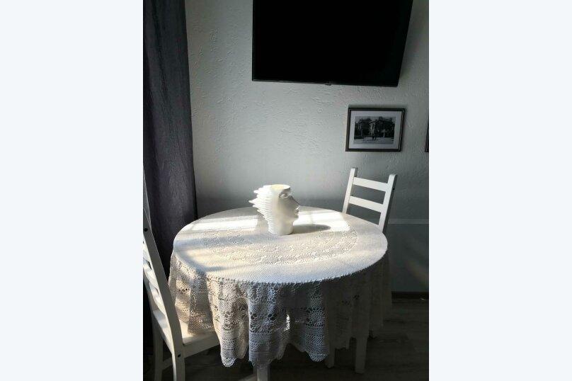 2-х комнатный дом на 6 человек, 2 спальни, Дувановская улица, 17, Евпатория - Фотография 11