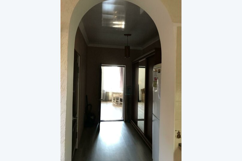 2-х комнатный дом на 6 человек, 2 спальни, Дувановская улица, 17, Евпатория - Фотография 12