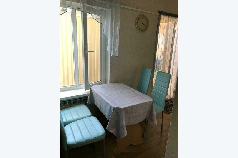 2-х комнатный дом на 6 человек, 2 спальни, Дувановская улица, 17, Евпатория - Фотография 19