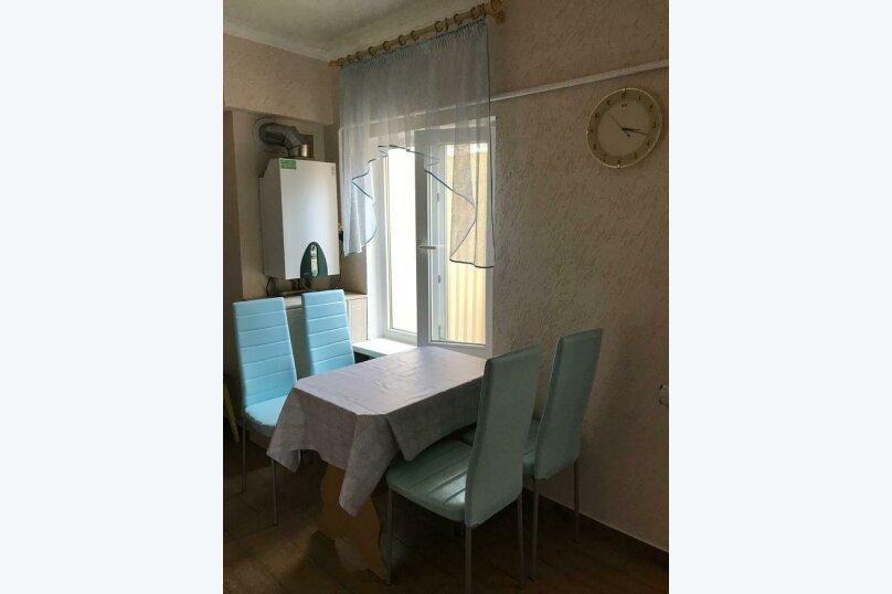 2-х комнатный дом на 6 человек, 2 спальни, Дувановская улица, 17, Евпатория - Фотография 22