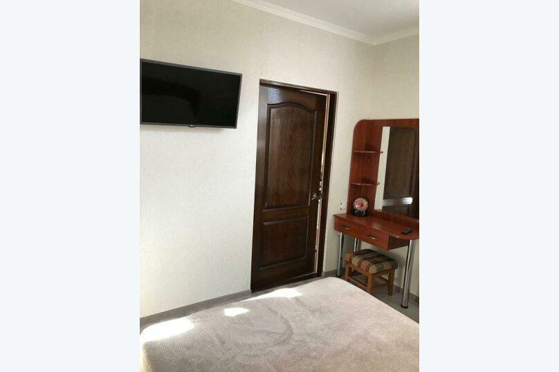 2-х комнатный дом на 6 человек, 2 спальни, Дувановская улица, 17, Евпатория - Фотография 25