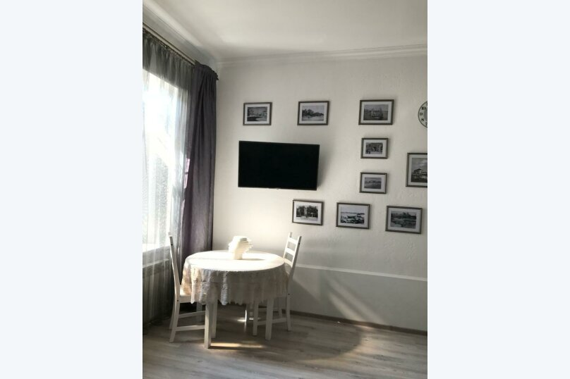2-х комнатный дом на 6 человек, 2 спальни, Дувановская улица, 17, Евпатория - Фотография 27