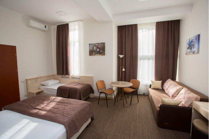 Отдельная комната, проспект Героев Сталинграда, 47, Севастополь - Фотография 1