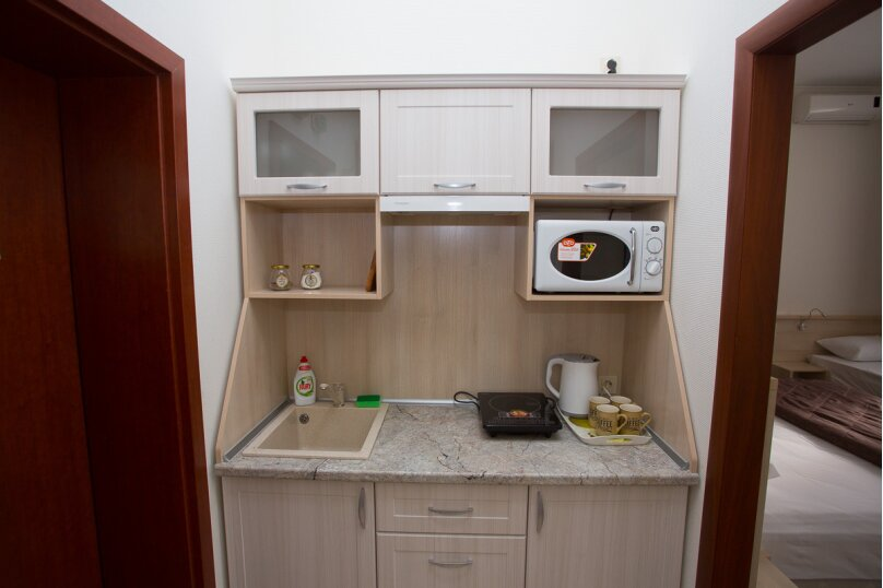 Отдельная комната, проспект Героев Сталинграда, 47, Севастополь - Фотография 3