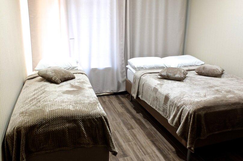 """Гостиница """"LigoHotel"""", Лиговский проспект, 48 на 120 номеров - Фотография 58"""