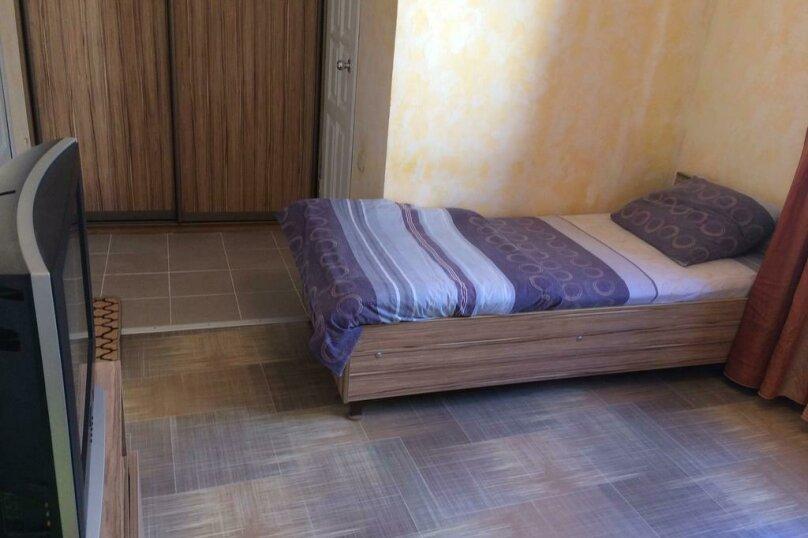 3-х местный стандартный номер , улица Куйбышева, 64, Адлер - Фотография 3