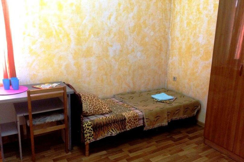 3-х местный стандартный номер , улица Куйбышева, 64, Адлер - Фотография 8