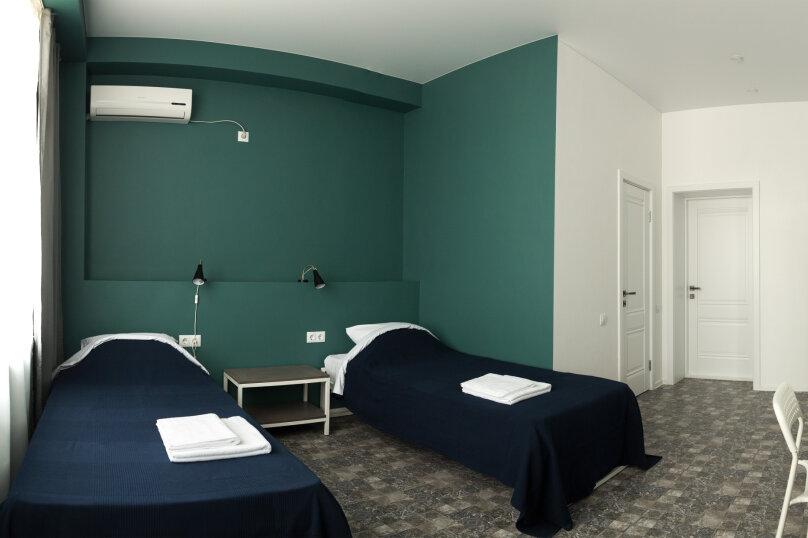 Двухместный Комфорт с двумя отдельными кроватями, Семиренко, 26, Судак - Фотография 1