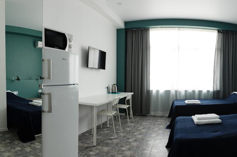 """Гостиница """"Бута"""", Семиренко, 26 на 25 комнат - Фотография 33"""