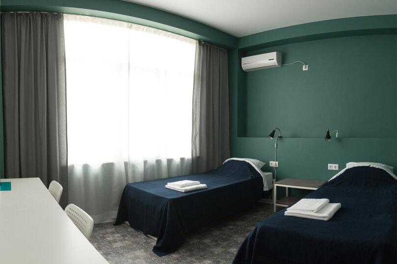 """Гостиница """"Бута"""", Семиренко, 26 на 25 комнат - Фотография 34"""