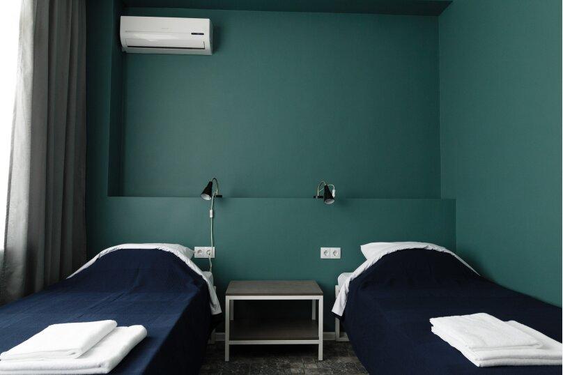 """Гостиница """"Бута"""", Семиренко, 26 на 25 комнат - Фотография 36"""