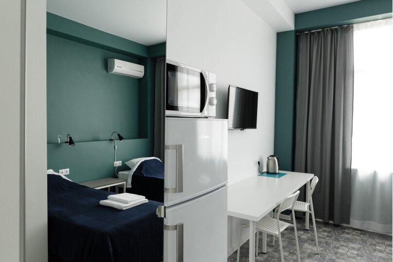 """Гостиница """"Бута"""", Семиренко, 26 на 25 комнат - Фотография 37"""