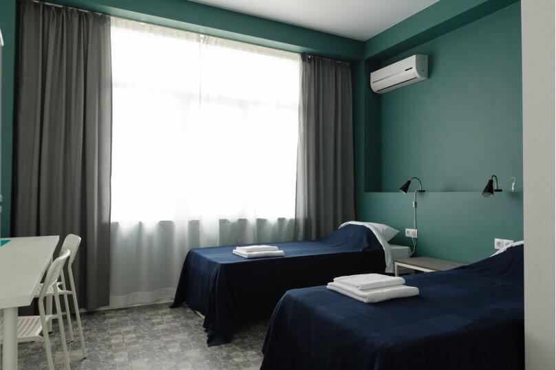 """Гостиница """"Бута"""", Семиренко, 26 на 25 комнат - Фотография 38"""
