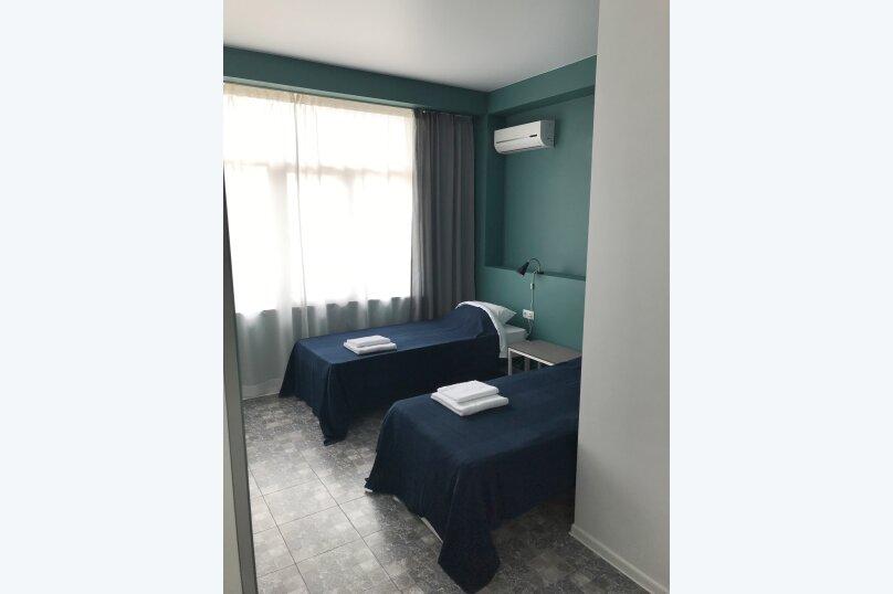 """Гостиница """"Бута"""", Семиренко, 26 на 25 комнат - Фотография 39"""