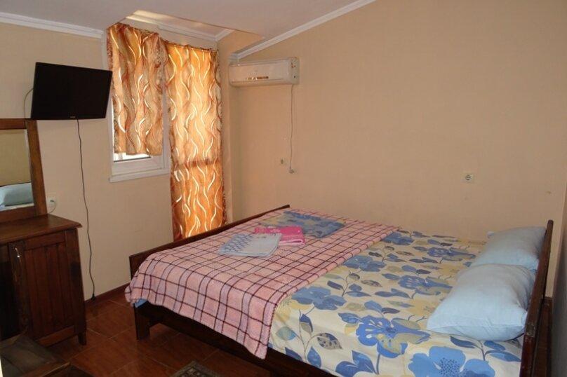 Гостевой дом апсны, Адлейба, 67 на 17 комнат - Фотография 2