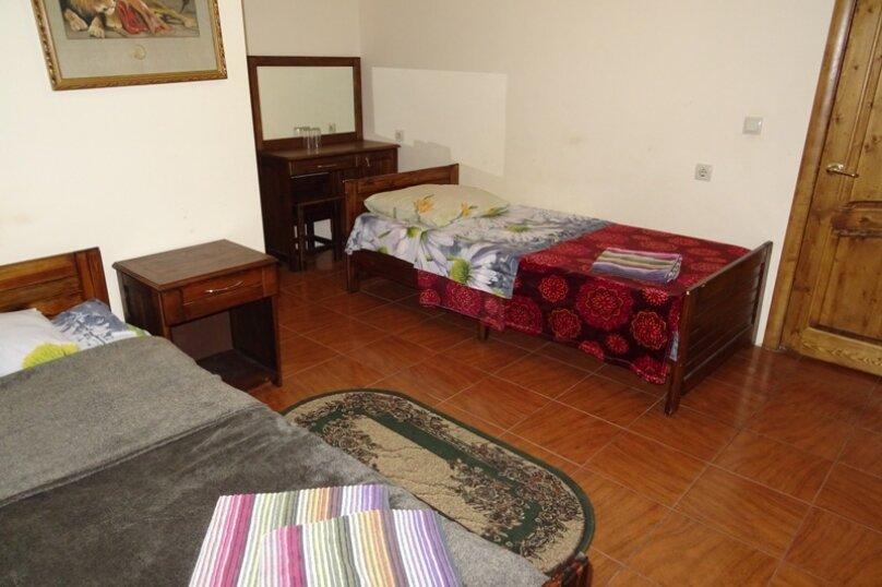 Гостевой дом апсны, Адлейба, 67 на 17 комнат - Фотография 3
