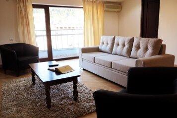 2-комн. квартира, 64 кв.м. на 4 человека, улица Г. Леонидзе, 1, Тбилиси - Фотография 4