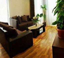 2-комн. квартира, 45 кв.м. на 3 человека, улица Павла Ингороквы, Тбилиси - Фотография 3