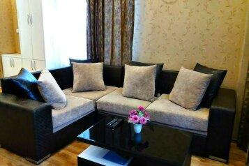 2-комн. квартира, 45 кв.м. на 3 человека, улица 9-го Апреля, Тбилиси - Фотография 3