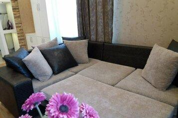 2-комн. квартира, 45 кв.м. на 3 человека, улица 9-го Апреля, 3, Тбилиси - Фотография 3