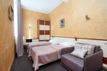 Апарт-отель , проспект Героев Сталинграда, 47 на 19 номеров - Фотография 4