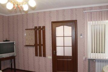 Номер на первом этаже с кухней (кухня в номере):  Номер, 4-местный, Гостевой дом, улица Гоголя на 4 номера - Фотография 4