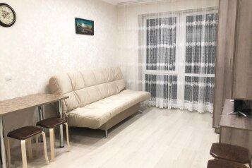 1-комн. квартира, 32 кв.м. на 3 человека, Александрийская дача, 26, Семидворье - Фотография 1