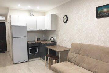 1-комн. квартира, 32 кв.м. на 3 человека, Александрийская дача, 26, Семидворье - Фотография 2