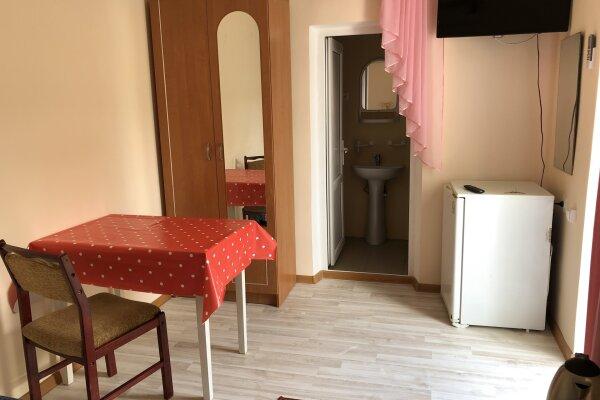 Садовый дом, 15 кв.м. на 2 человека, 1 спальня, улица Бирюзова, 6, Судак - Фотография 1