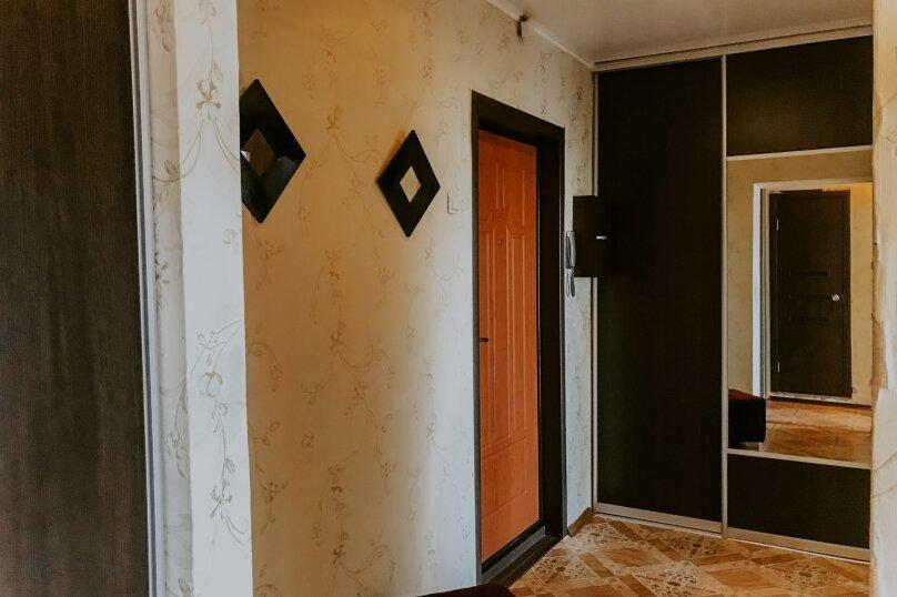 1-комн. квартира, 43 кв.м. на 2 человека, улица Салавата Юлаева, 30, Челябинск - Фотография 8