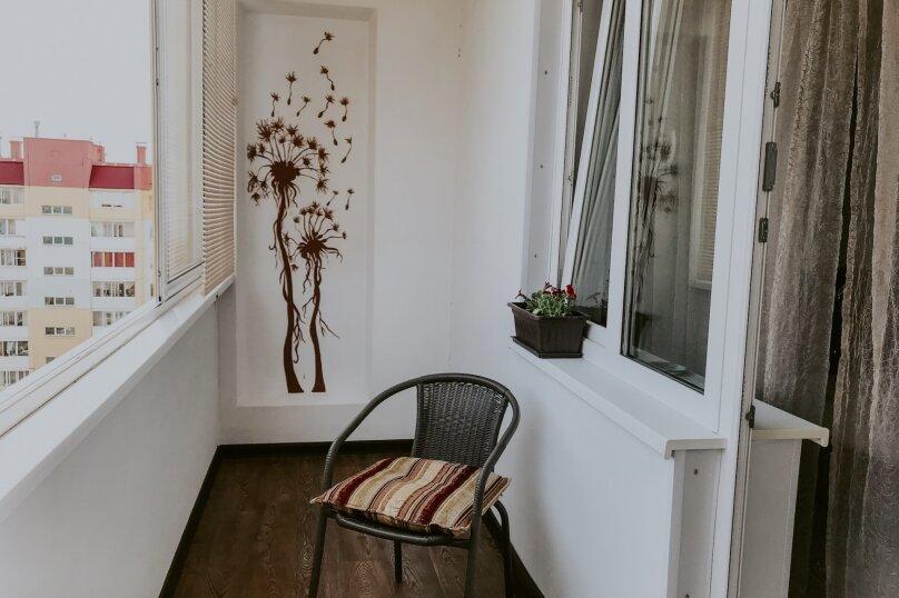 1-комн. квартира, 43 кв.м. на 2 человека, улица Салавата Юлаева, 30, Челябинск - Фотография 10
