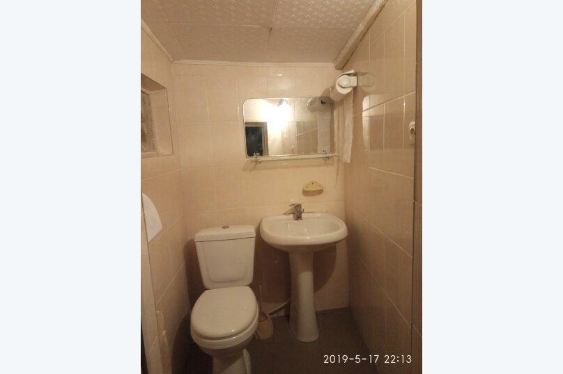 Отдельные комнаты в частном доме, 3-й Профсоюзный проезд, 20 на 8 комнат - Фотография 34