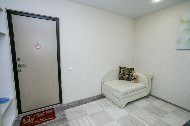 1-комн. квартира, 24 кв.м. на 4 человека, улица Малые Ременники, 9, Владимир - Фотография 6
