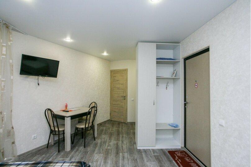 1-комн. квартира, 24 кв.м. на 4 человека, улица Малые Ременники, 9, Владимир - Фотография 7