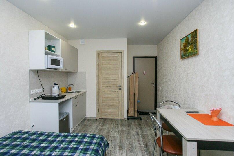 1-комн. квартира, 21 кв.м. на 3 человека, улица Малые Ременники, 9, Владимир - Фотография 1