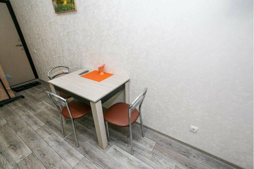1-комн. квартира, 21 кв.м. на 3 человека, улица Малые Ременники, 9, Владимир - Фотография 5