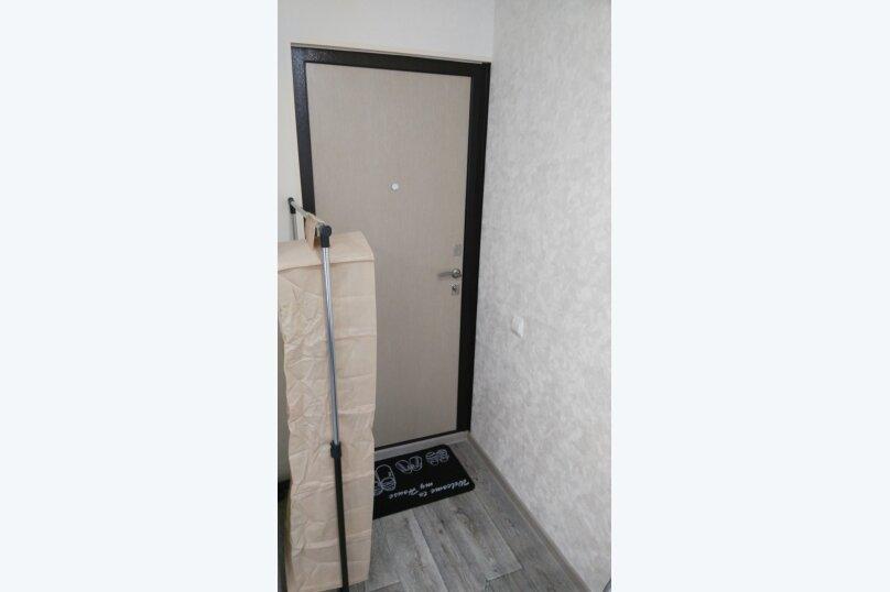 1-комн. квартира, 21 кв.м. на 3 человека, улица Малые Ременники, 9, Владимир - Фотография 10