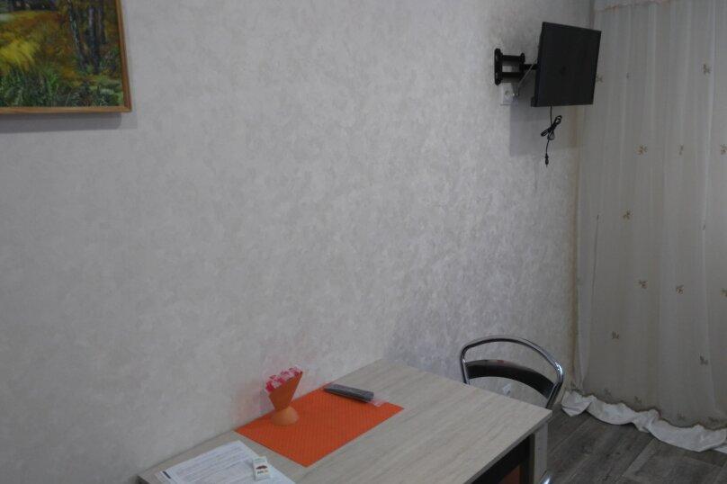 1-комн. квартира, 21 кв.м. на 3 человека, улица Малые Ременники, 9, Владимир - Фотография 11