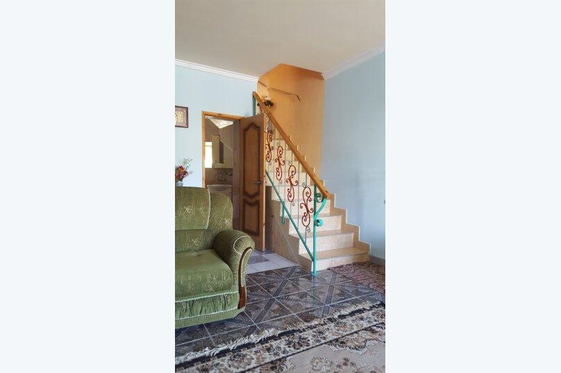 Дом, 70 кв.м. на 6 человек, 2 спальни, улица Коммунальников, 36, Лазаревское - Фотография 3