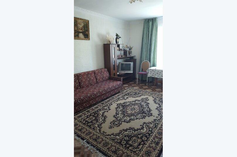 Дом, 70 кв.м. на 6 человек, 2 спальни, улица Коммунальников, 36, Лазаревское - Фотография 4