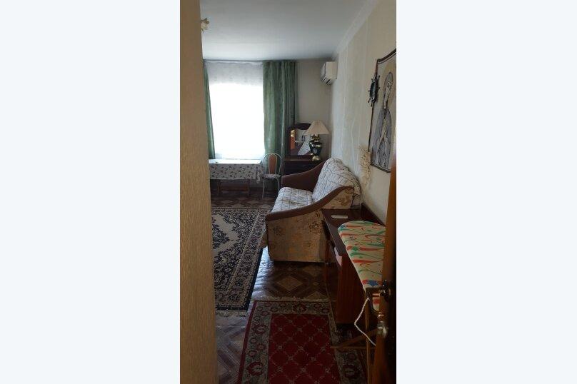 Дом, 70 кв.м. на 6 человек, 2 спальни, улица Коммунальников, 36, Лазаревское - Фотография 5