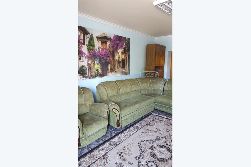 Дом, 70 кв.м. на 6 человек, 2 спальни, улица Коммунальников, 36, Лазаревское - Фотография 7