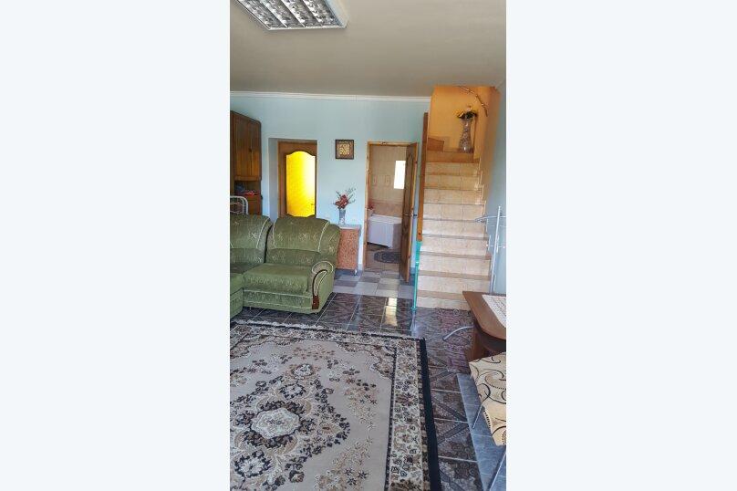 Дом, 70 кв.м. на 6 человек, 2 спальни, улица Коммунальников, 36, Лазаревское - Фотография 9