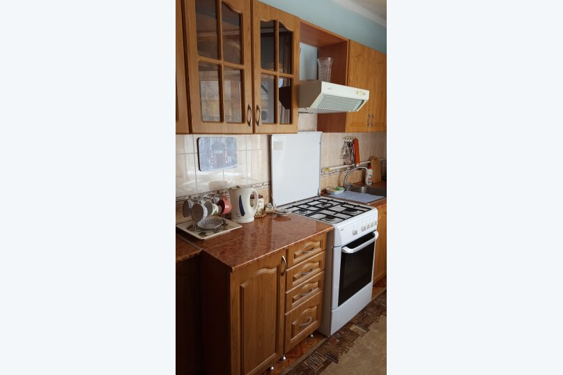 Дом, 70 кв.м. на 6 человек, 2 спальни, улица Коммунальников, 36, Лазаревское - Фотография 11