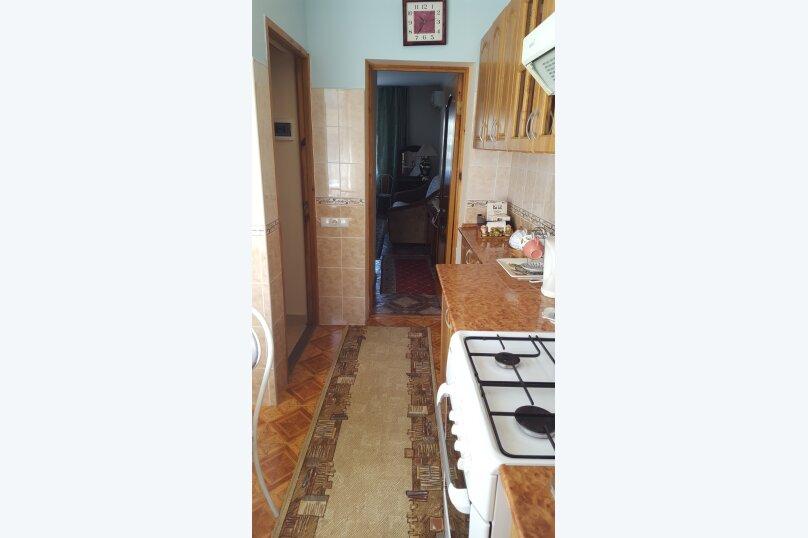 Дом, 70 кв.м. на 6 человек, 2 спальни, улица Коммунальников, 36, Лазаревское - Фотография 12