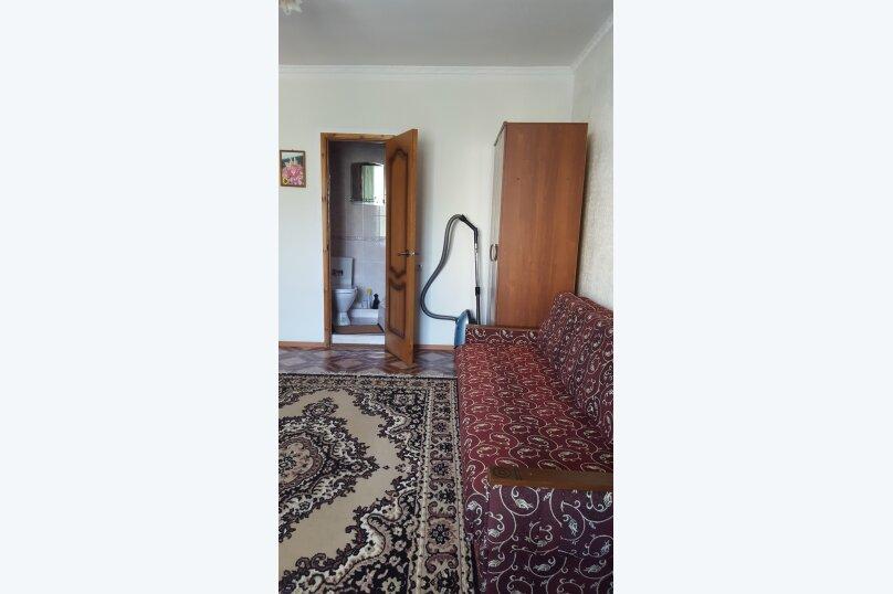 Дом, 70 кв.м. на 6 человек, 2 спальни, улица Коммунальников, 36, Лазаревское - Фотография 14